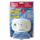 Picture of a First Alert alarm