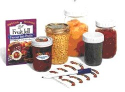 Canning Supplies image