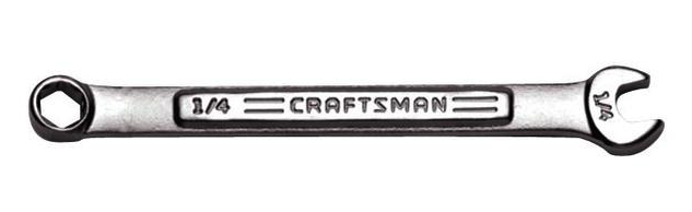 CraftsmanWrench