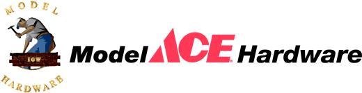 Model Ace Hardware