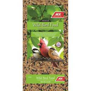 Ace Wild Bird Food, 40lb thumbnail