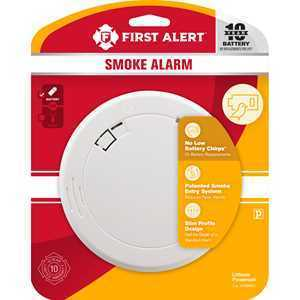 First Alert Smoke Detector thumbnail