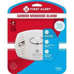 First Alert® Carbon Monoxide Alarm thumbnail