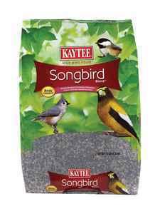 Kaytee® Songbird Blend Wild Bird Food, 14lb thumbnail