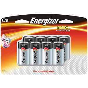 Select Energizer® Batteries thumbnail