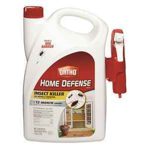 Ortho® Home Defense Max® Insect Killer for Indoor & Perimeter thumbnail
