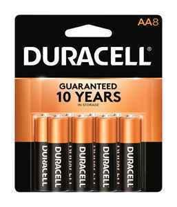 Duracell Batteries thumbnail