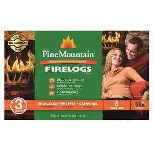 Fire Logs thumbnail