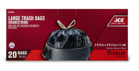 Trash Bags 20 pk thumbnail