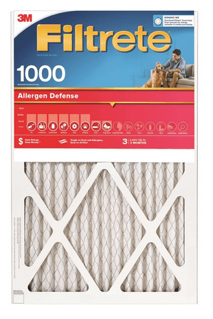 Micro Allergen Defense Air Filters thumbnail