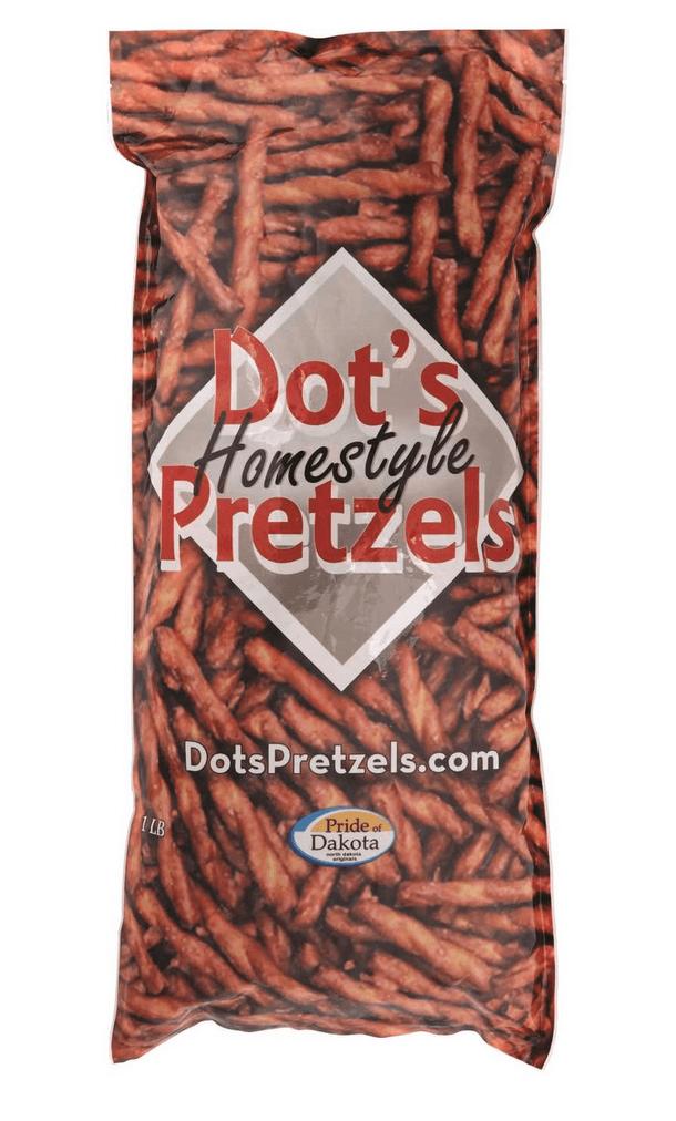 Dot's Pretzels thumbnail