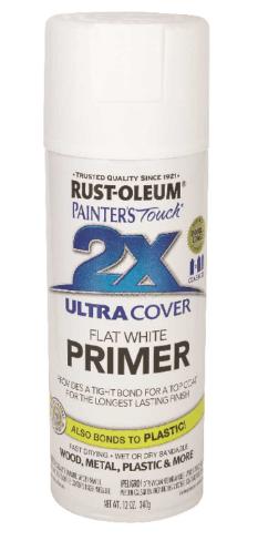 Rust-Oleum Spray Paint thumbnail