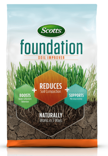 Scotts Foundation Soil Conditioner thumbnail