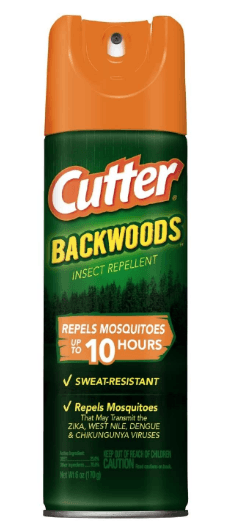 Cutter Backwoods Insect Repellent thumbnail