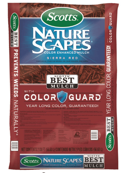 Scotts Nature Scapes Mulch thumbnail