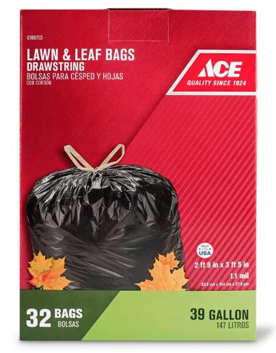 Ace Trash Bags thumbnail