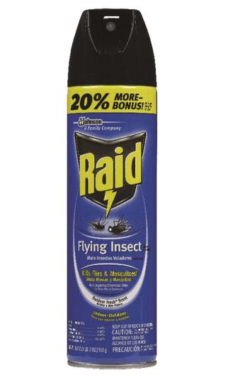 Raid Insect Killer thumbnail