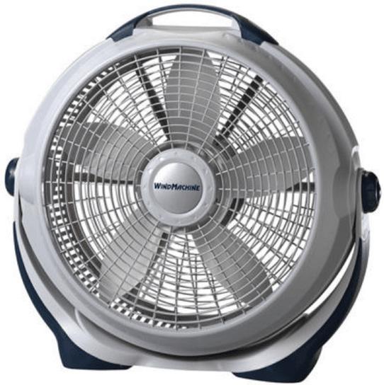 Wind Machine Fan thumbnail