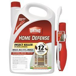 Ortho Liquid Insect Killer 1.1 gal. thumbnail