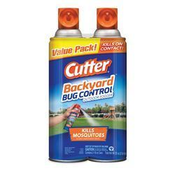 Cutter® Backyard Bug Control thumbnail