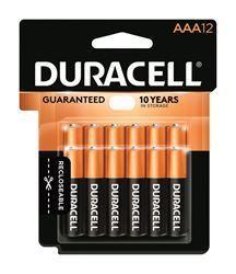 Duracell Batteries AAA 12/pk thumbnail