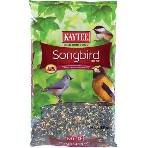 Kaytee Songbird Wild Bird Food thumbnail