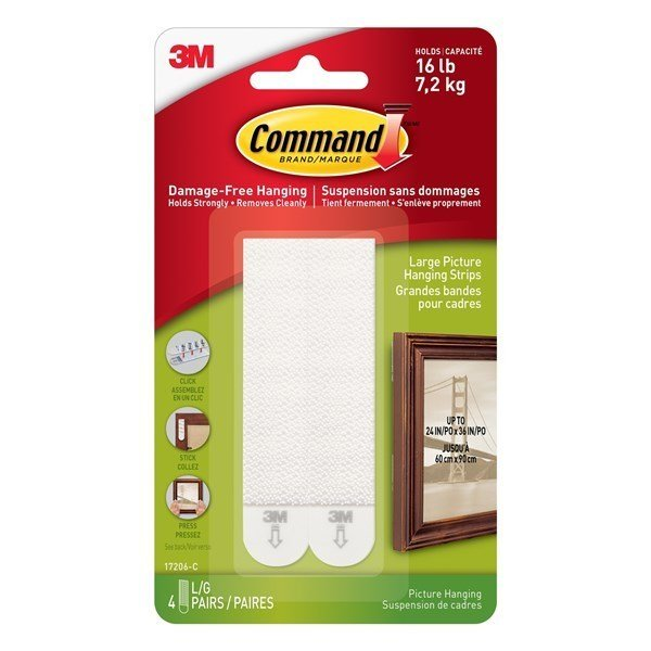 3M Command Hanging Strips thumbnail