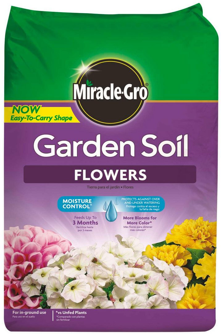 Miracle-Gro for Flowers thumbnail