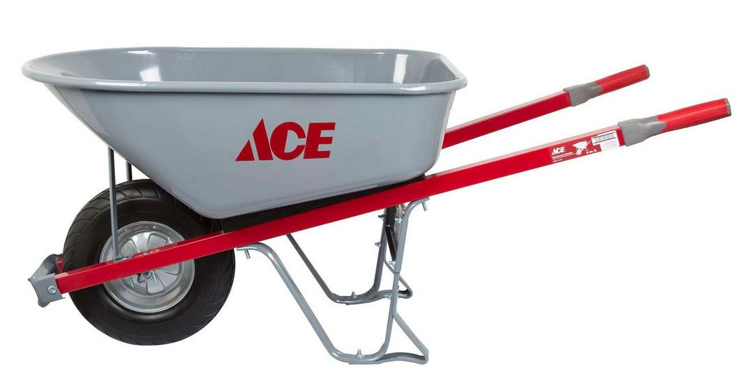 Ace Wheelbarrow thumbnail