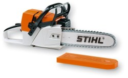 stihl-chainsaw-w-cover