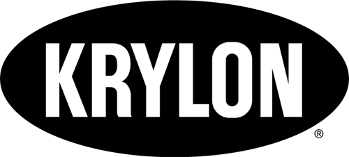Krylon Logo at Vero Beach Hardware - Vero Beach, FL