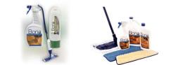 Bona Cleaing Supplies at Vero Beach Hardware - Vero Beach, FL
