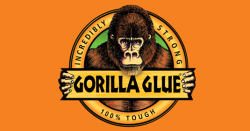 Gorilla Glue logo at Vero Beach Hardware - Vero Beach, FL