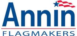 Annin Flagmakers logo - Vero Beach Hardware - Vero Beach, FL