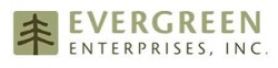 Evergreen logo - Vero Beach Hardware - Vero Beach, FL