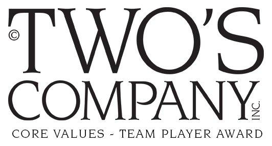 Two's Company - Vero Beach Hardware - Vero Beach, FL