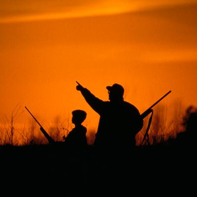 Hunting thumbnail