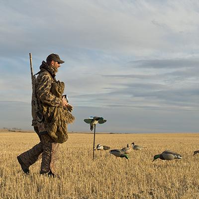 Hunting & Fishing Apparel thumbnail