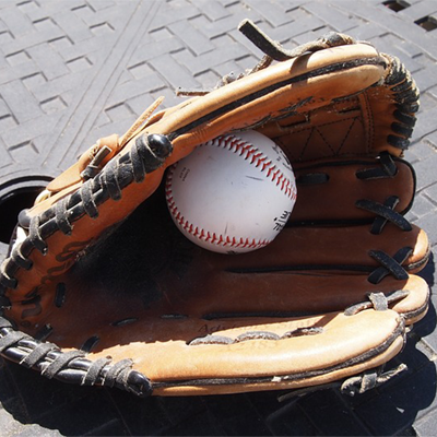 Baseball Glove Restringing thumbnail