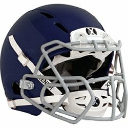 football helmet