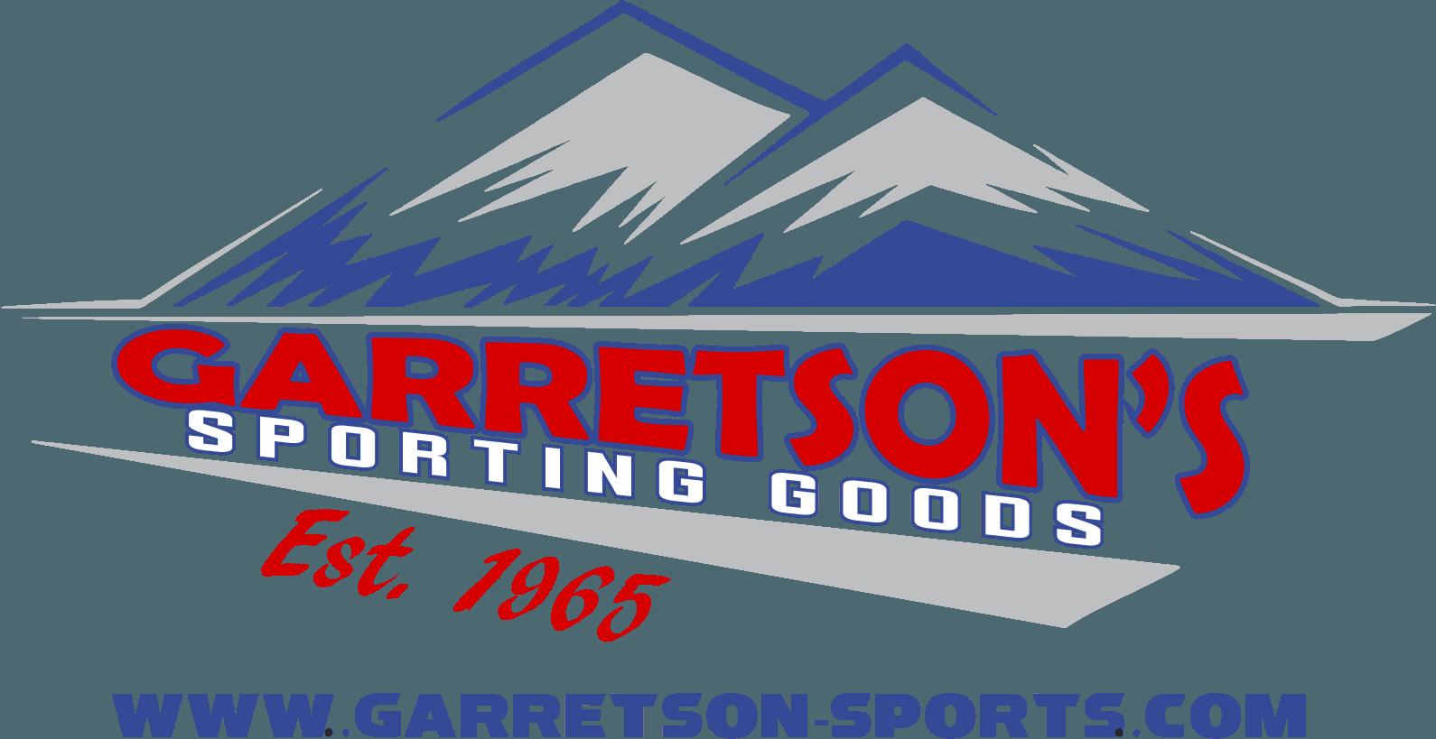 Garretson's Sports Center