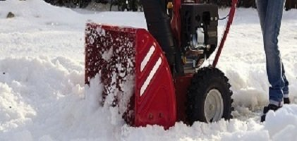 Snow Plowing & Shoveling thumbnail
