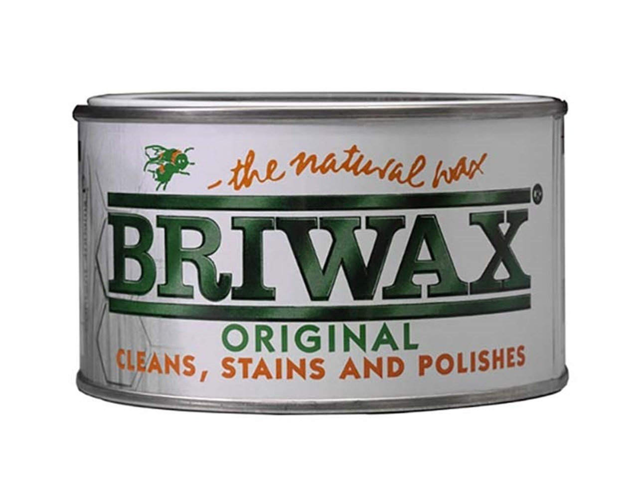 Briwax Paste Wax thumbnail