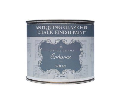 Enhance Antiquing Gray Glaze thumbnail