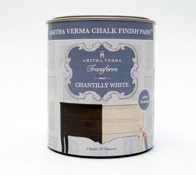 Chalk Finish Paint thumbnail