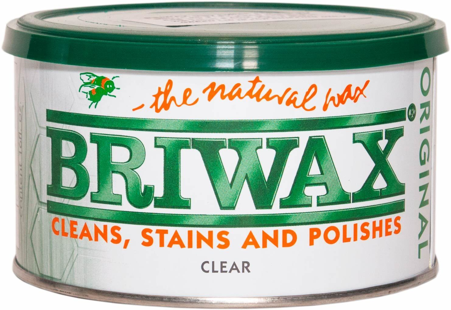 Briwax Original thumbnail