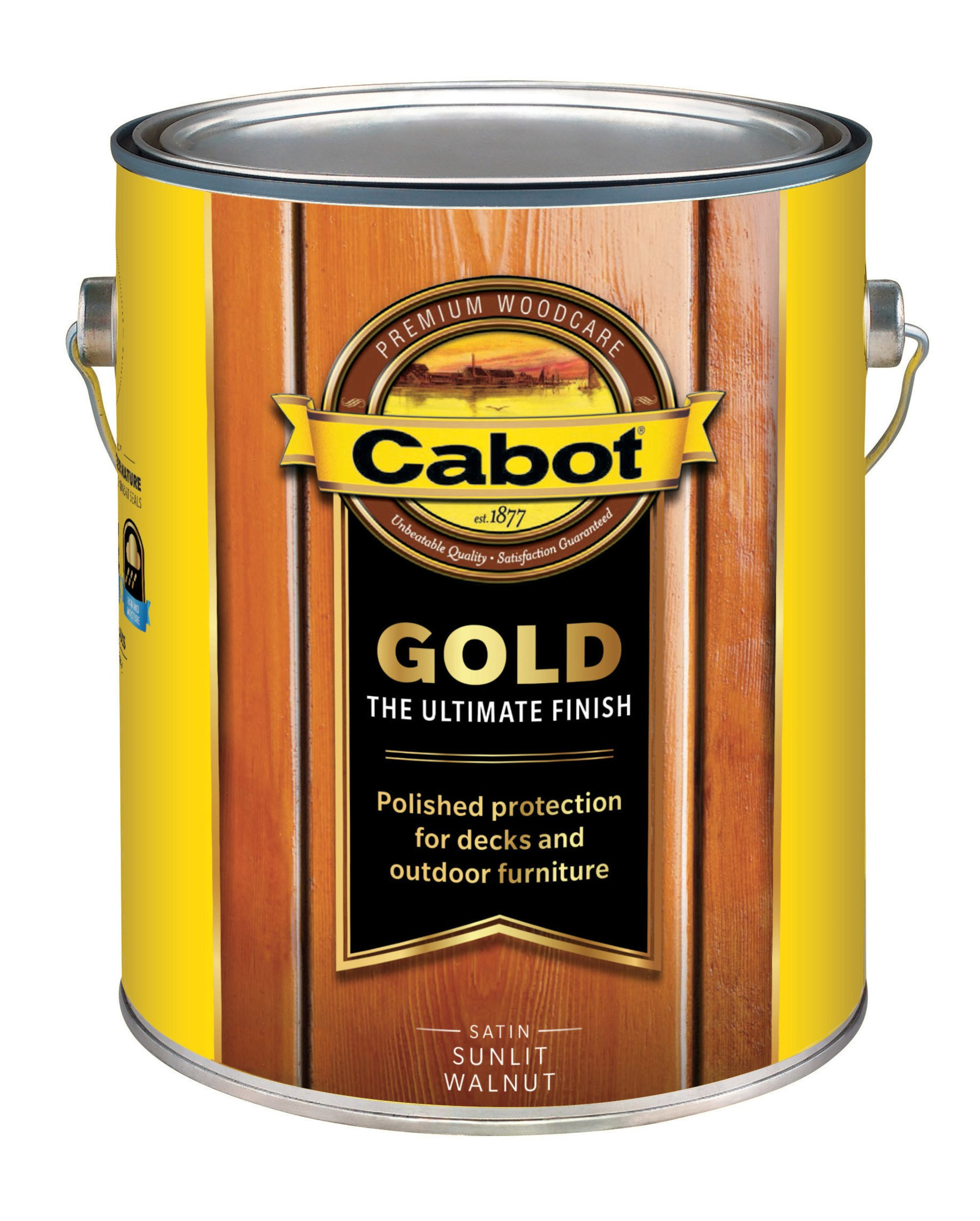 Cabot Gold thumbnail