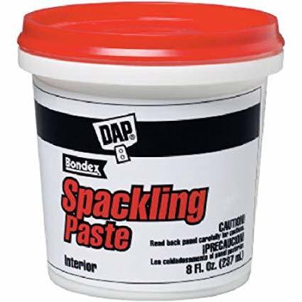Spackling Paste thumbnail