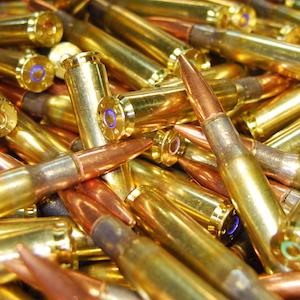 Ammunition & Reloading thumbnail