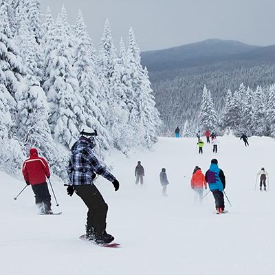 Winter Sports thumbnail